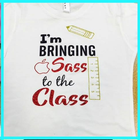 Bringing Sass to the Class-