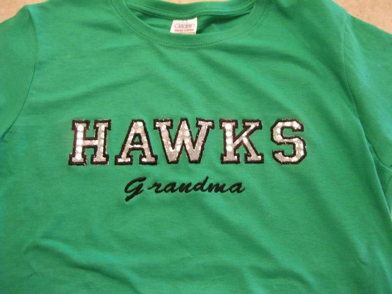 School Grandma Shirt-grandma spirit wear, spirit wear, unique spirit wear