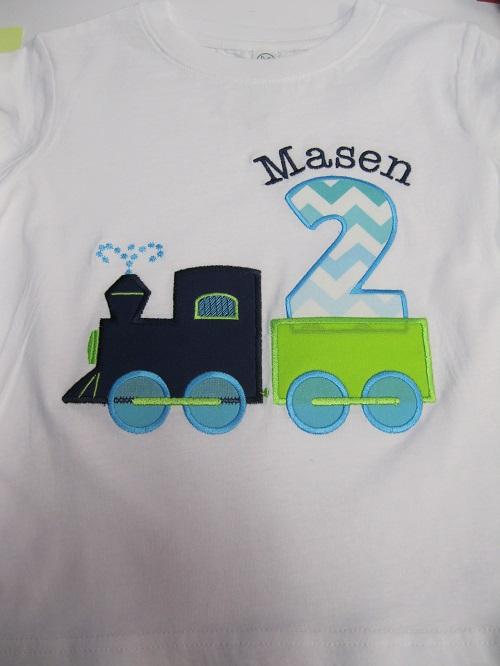 1st Birthday Shirts Rhinestone Shirtsmonogrammed
