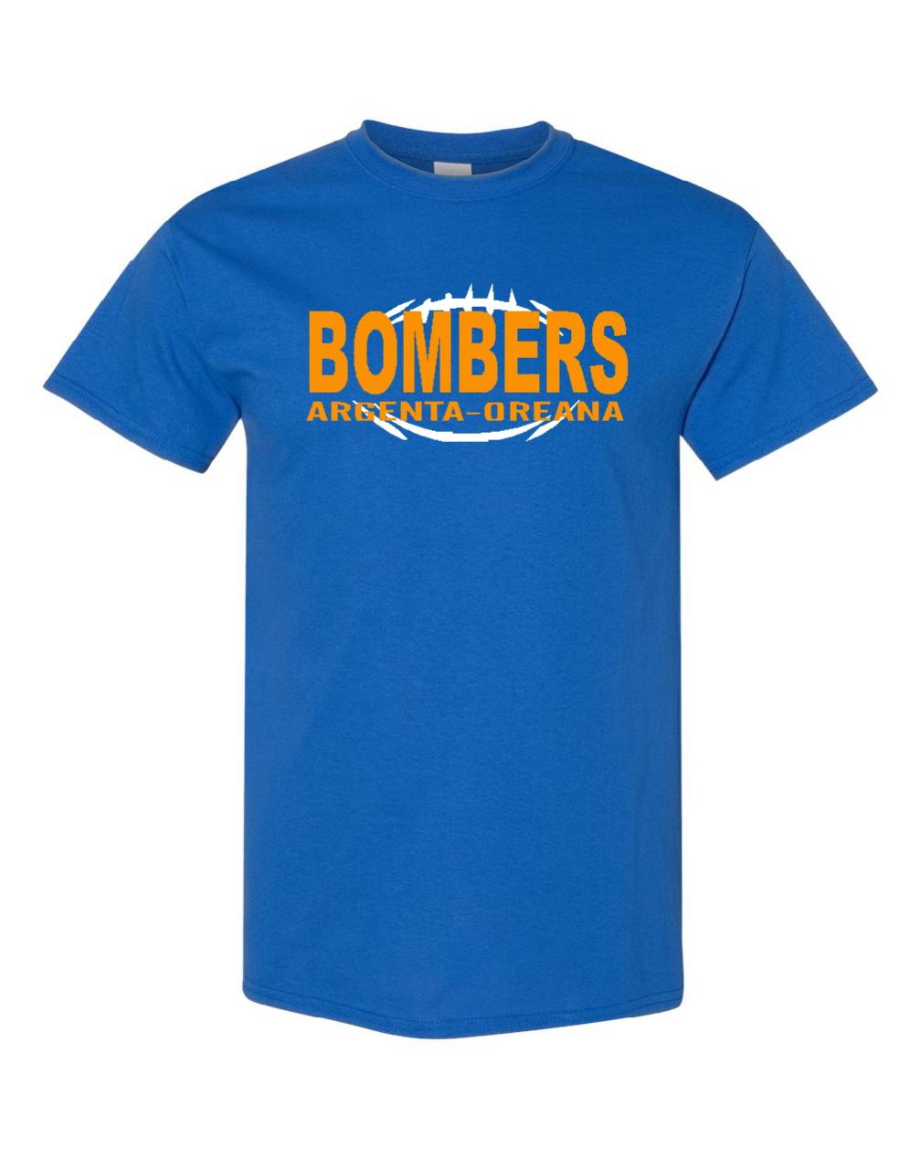 Bombers Football