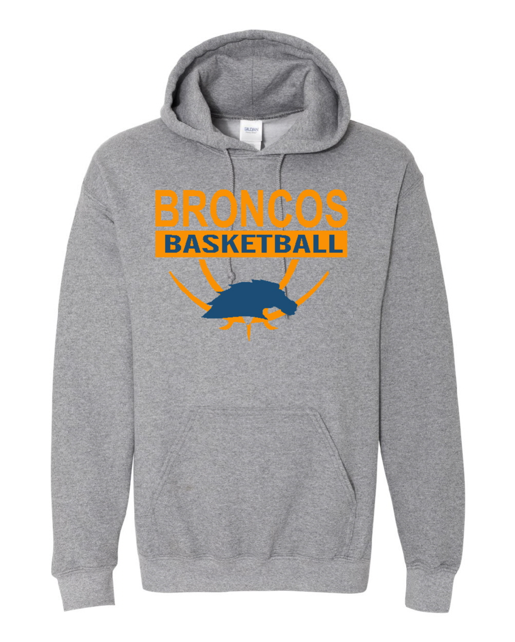Broncos Basketball