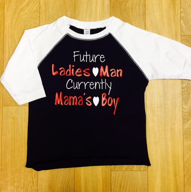Mama's booy