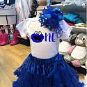 Royal birthday outfit 12m