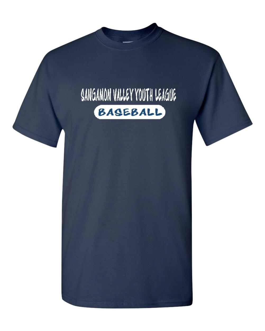 SV baseball/softball oval