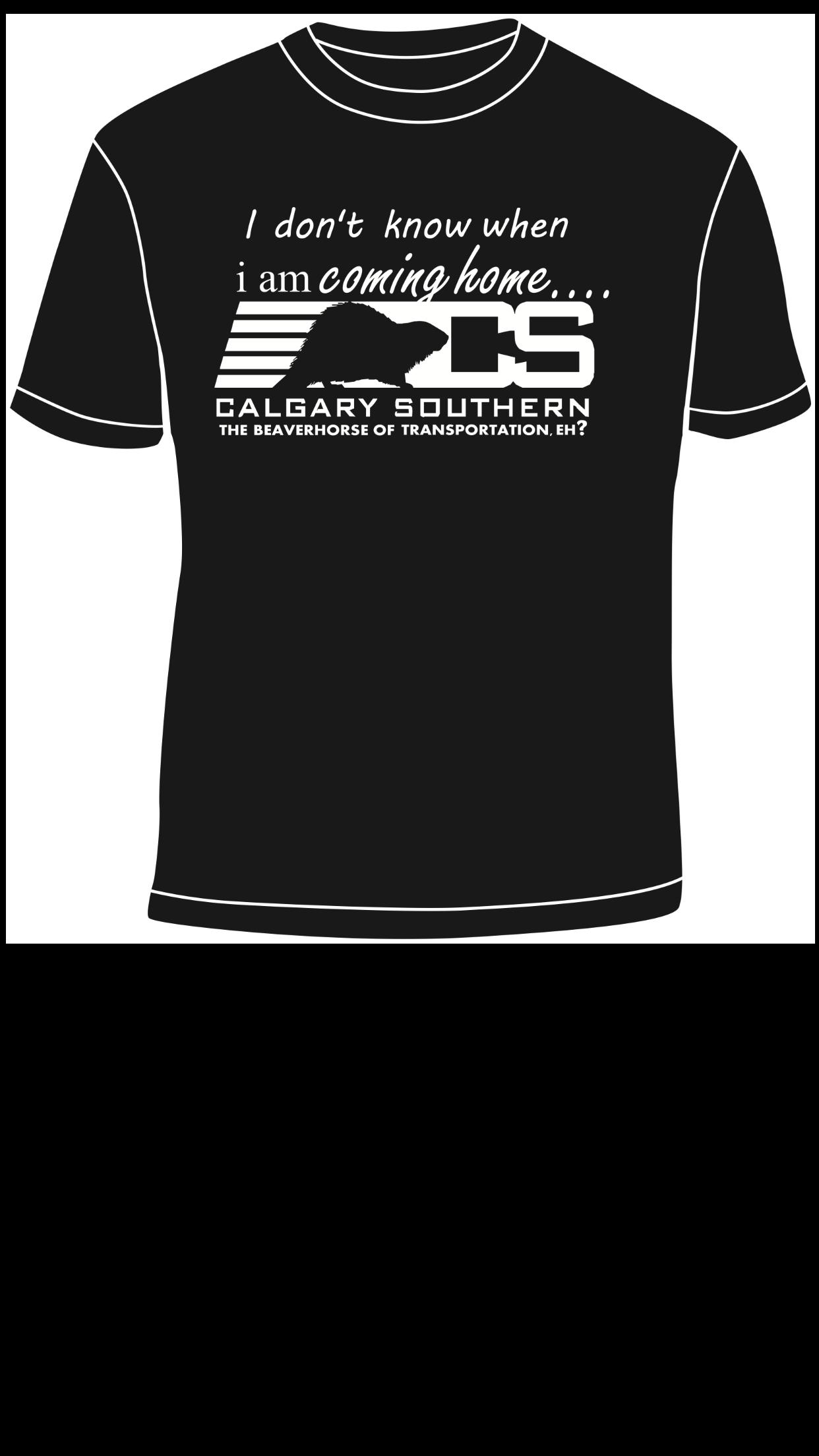 Calgary Southern version 2