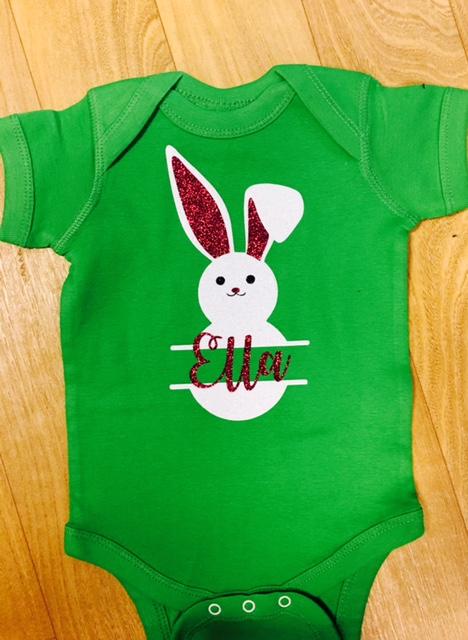 Bunny name