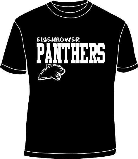 Logo Shcool Shirt