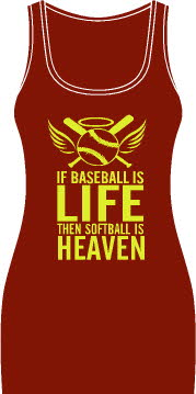 Softball Heaven