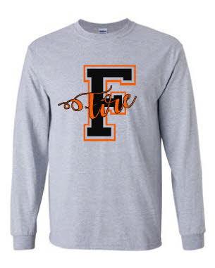 Forsyth Fire F