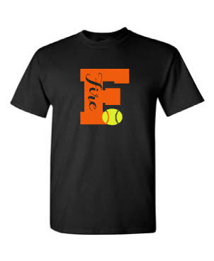 Forsyth Fire Softball