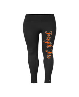 Forsyth Fire Leggings