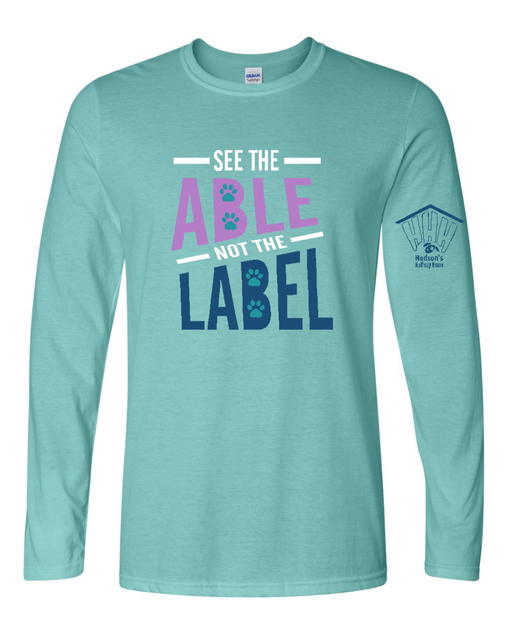 See the Able not the Label
