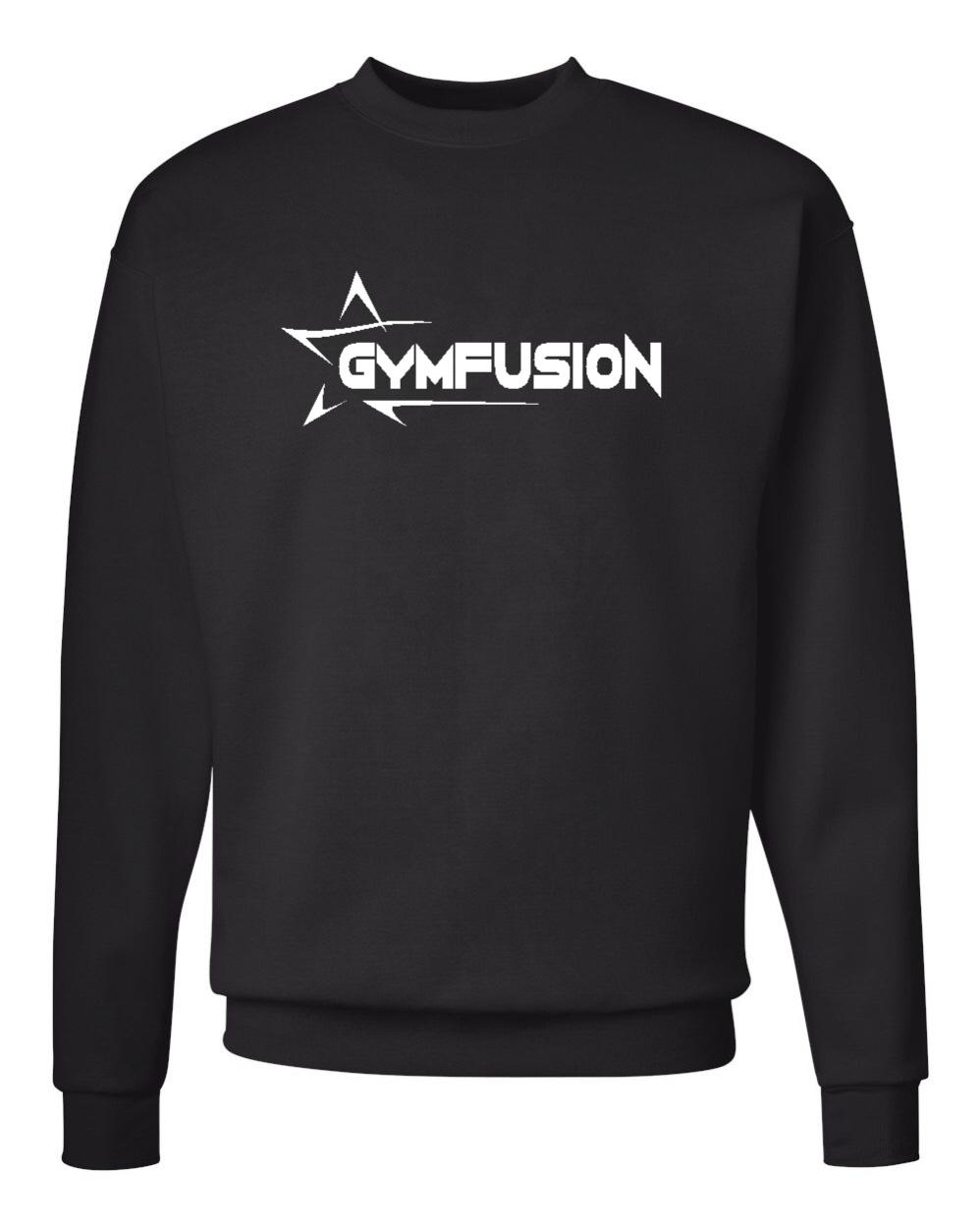 Crewneck Sweatshirt Gymfusion