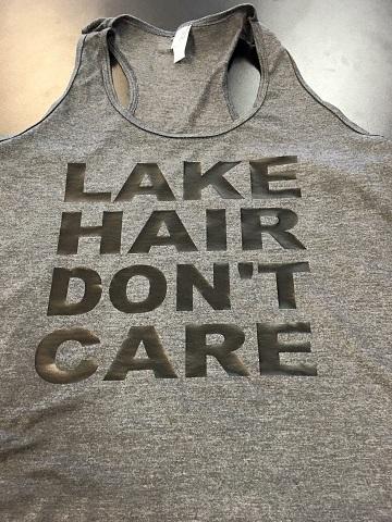 Lake Hair