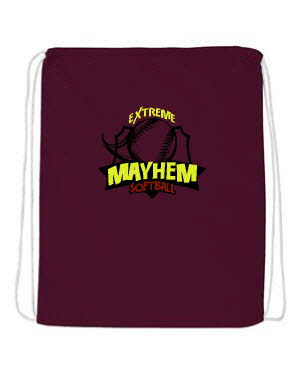 Mayhem bag-