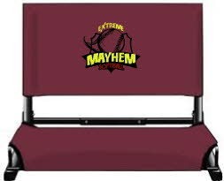 Mayhem Chair-