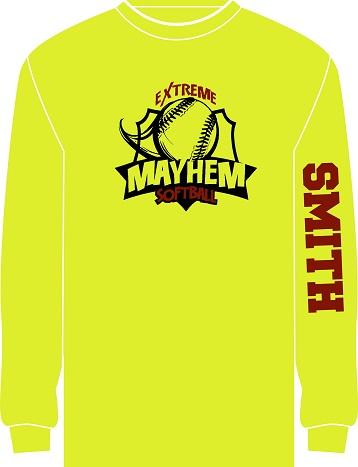 Mayhem Logo-