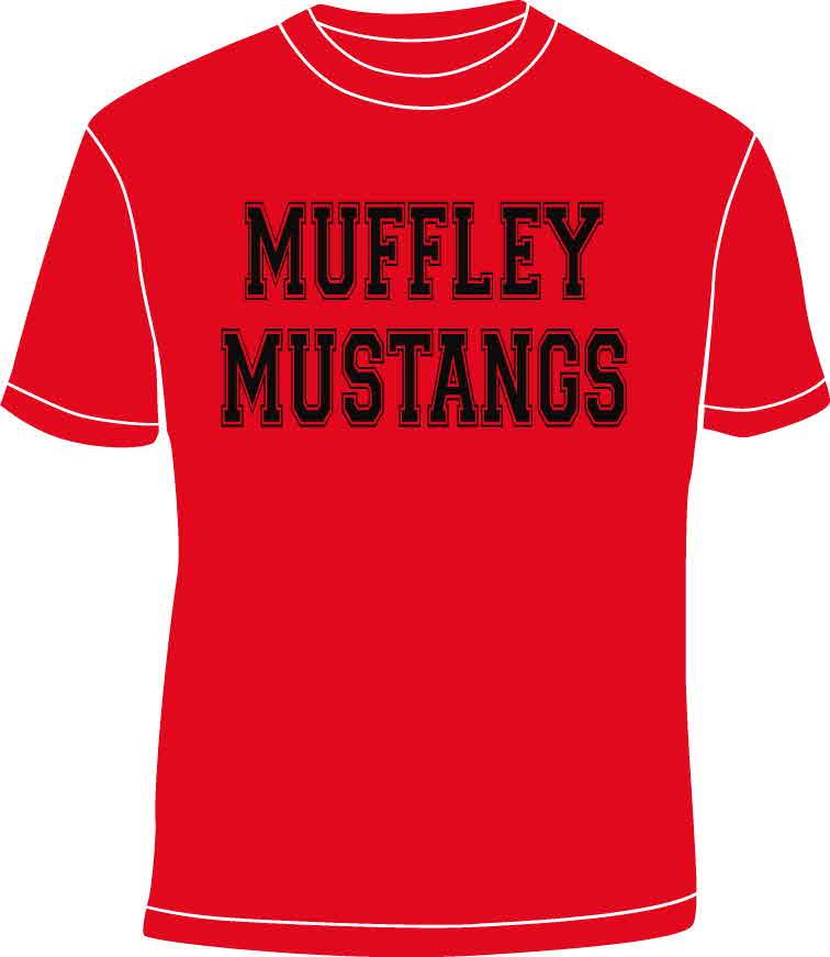 Muffley Mustangs