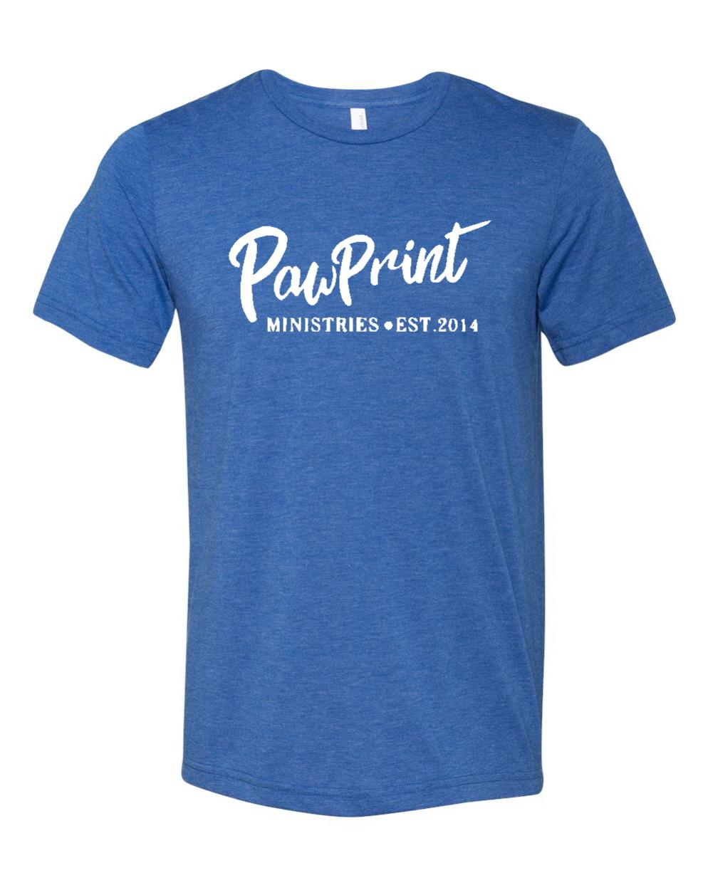 PPM T-shirt