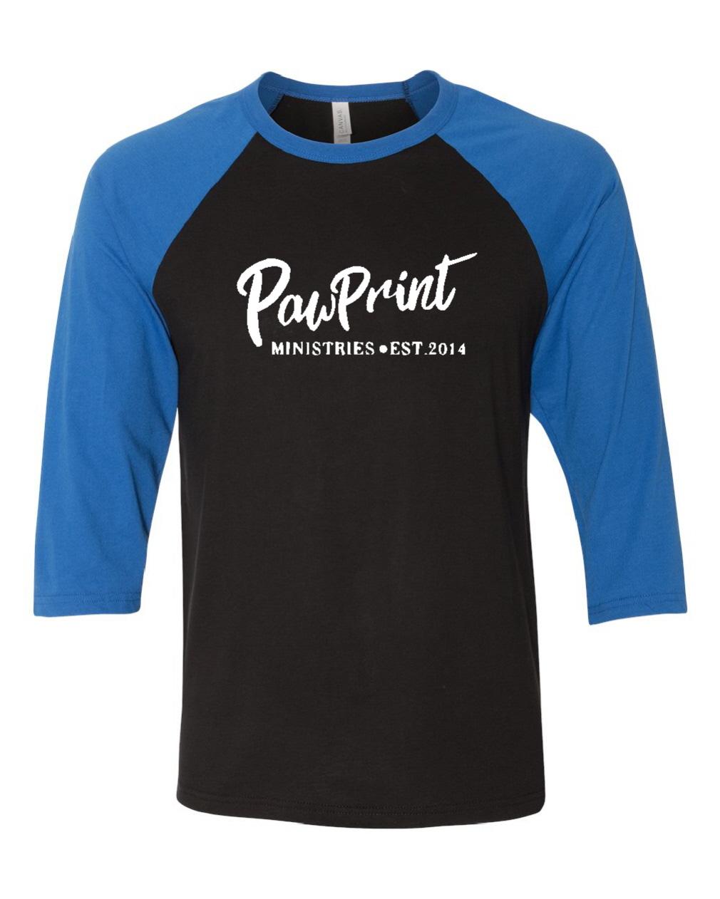 PPM Raglan Logo