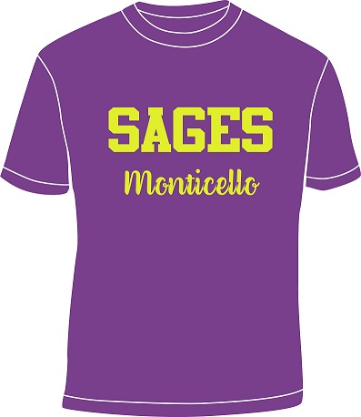 Sages Spirit Shirt