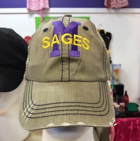 Sages Hat