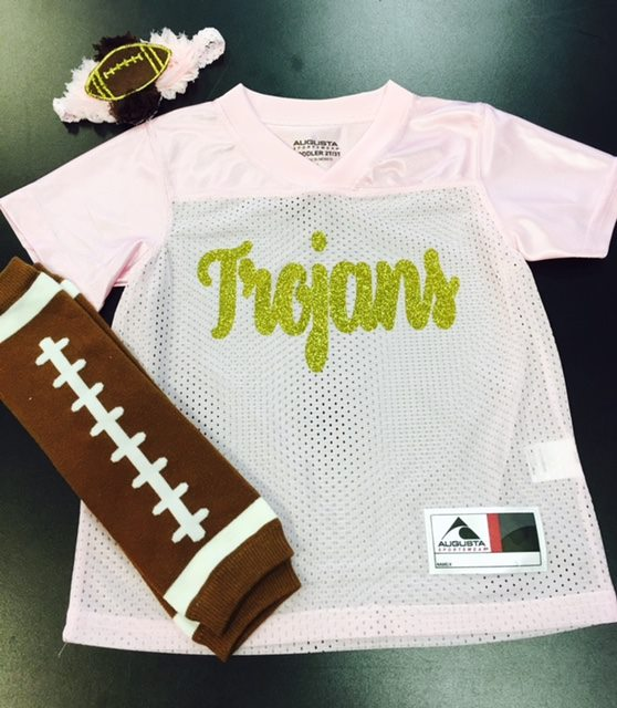 Toddler Football Jerseys