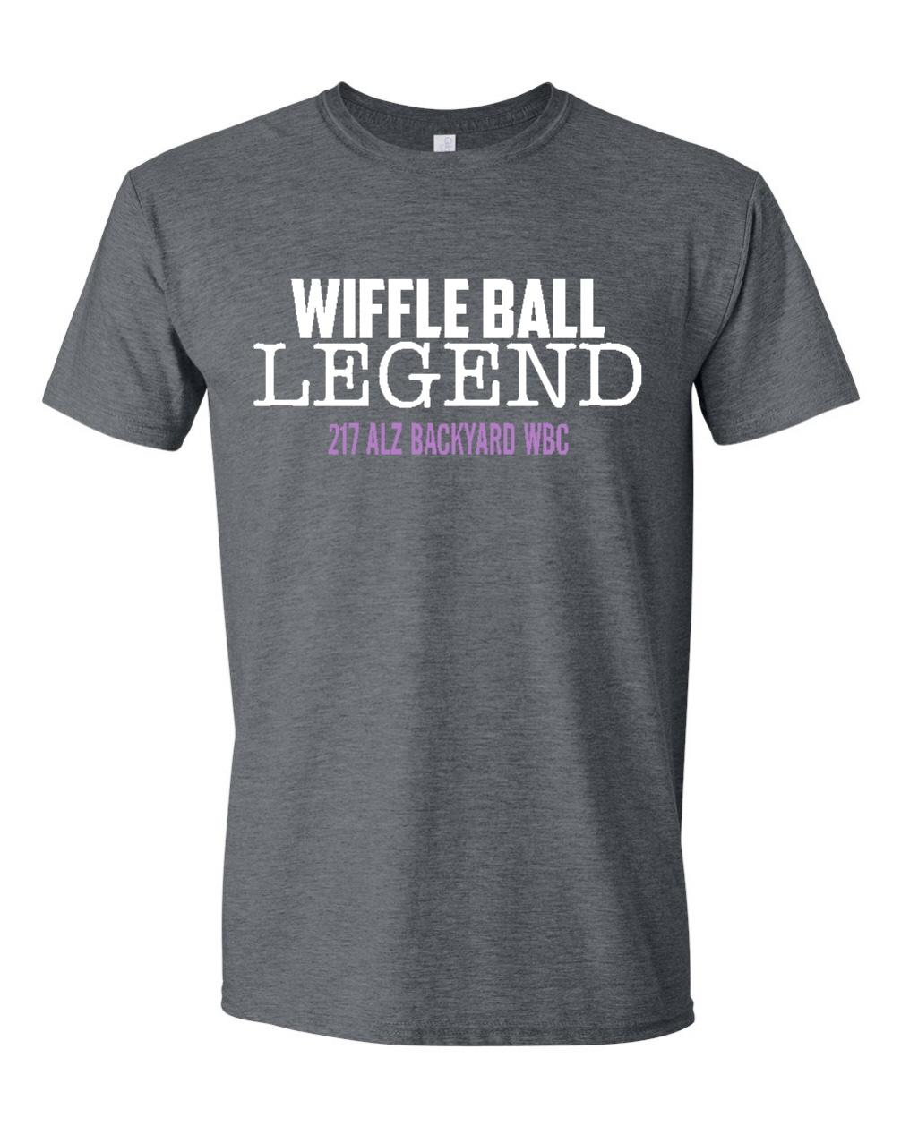 Wiffle ball legend